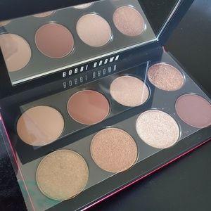 NIB Bobbi Brown Infra-Red Eye Shadow Palette